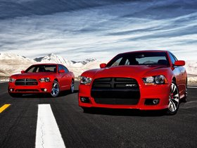 Ver foto 7 de Dodge Charger SRT8 2011