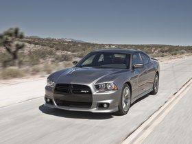 Ver foto 27 de Dodge Charger SRT8 2011