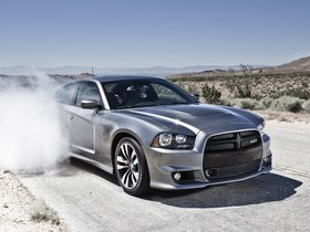 Ver foto 26 de Dodge Charger SRT8 2011