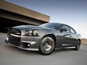 Ver foto 25 de Dodge Charger SRT8 2011