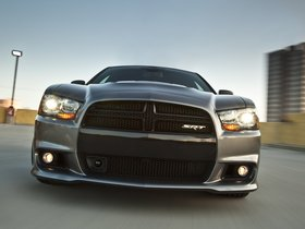 Ver foto 24 de Dodge Charger SRT8 2011