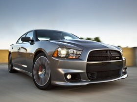 Ver foto 23 de Dodge Charger SRT8 2011