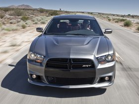 Ver foto 21 de Dodge Charger SRT8 2011