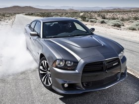 Ver foto 20 de Dodge Charger SRT8 2011