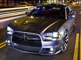 Ver foto 19 de Dodge Charger SRT8 2011