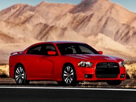 Ver foto 6 de Dodge Charger SRT8 2011