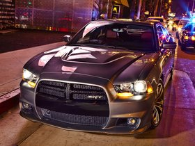 Ver foto 17 de Dodge Charger SRT8 2011
