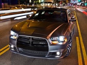 Ver foto 13 de Dodge Charger SRT8 2011