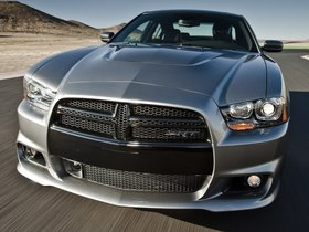 Ver foto 12 de Dodge Charger SRT8 2011