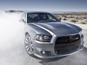 Ver foto 11 de Dodge Charger SRT8 2011