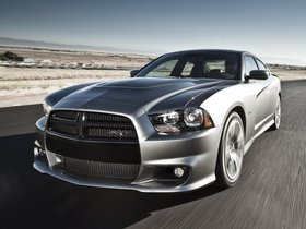 Ver foto 10 de Dodge Charger SRT8 2011