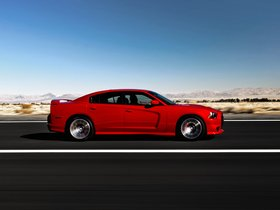 Ver foto 4 de Dodge Charger SRT8 2011