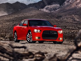 Ver foto 3 de Dodge Charger SRT8 2011