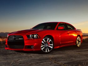 Ver foto 1 de Dodge Charger SRT8 2011