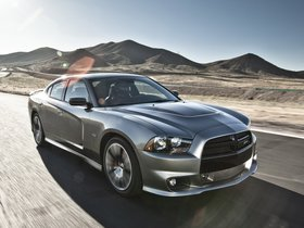 Ver foto 38 de Dodge Charger SRT8 2011