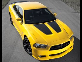 Ver foto 7 de Dodge Charger SRT8 Super Bee 2012