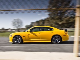 Ver foto 6 de Dodge Charger SRT8 Super Bee 2012