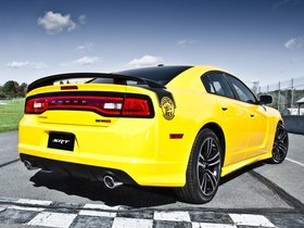 Ver foto 5 de Dodge Charger SRT8 Super Bee 2012