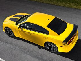 Ver foto 4 de Dodge Charger SRT8 Super Bee 2012
