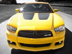 Ver foto 3 de Dodge Charger SRT8 Super Bee 2012