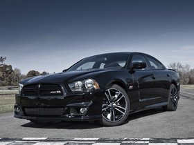 Ver foto 14 de Dodge Charger SRT8 Super Bee 2012
