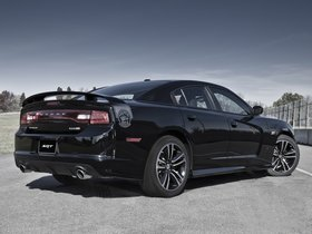 Ver foto 13 de Dodge Charger SRT8 Super Bee 2012
