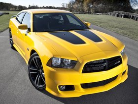 Ver foto 9 de Dodge Charger SRT8 Super Bee 2012
