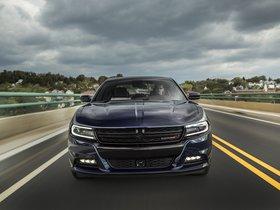 Fotos de Dodge Charger SXT Rallye AWD 2015