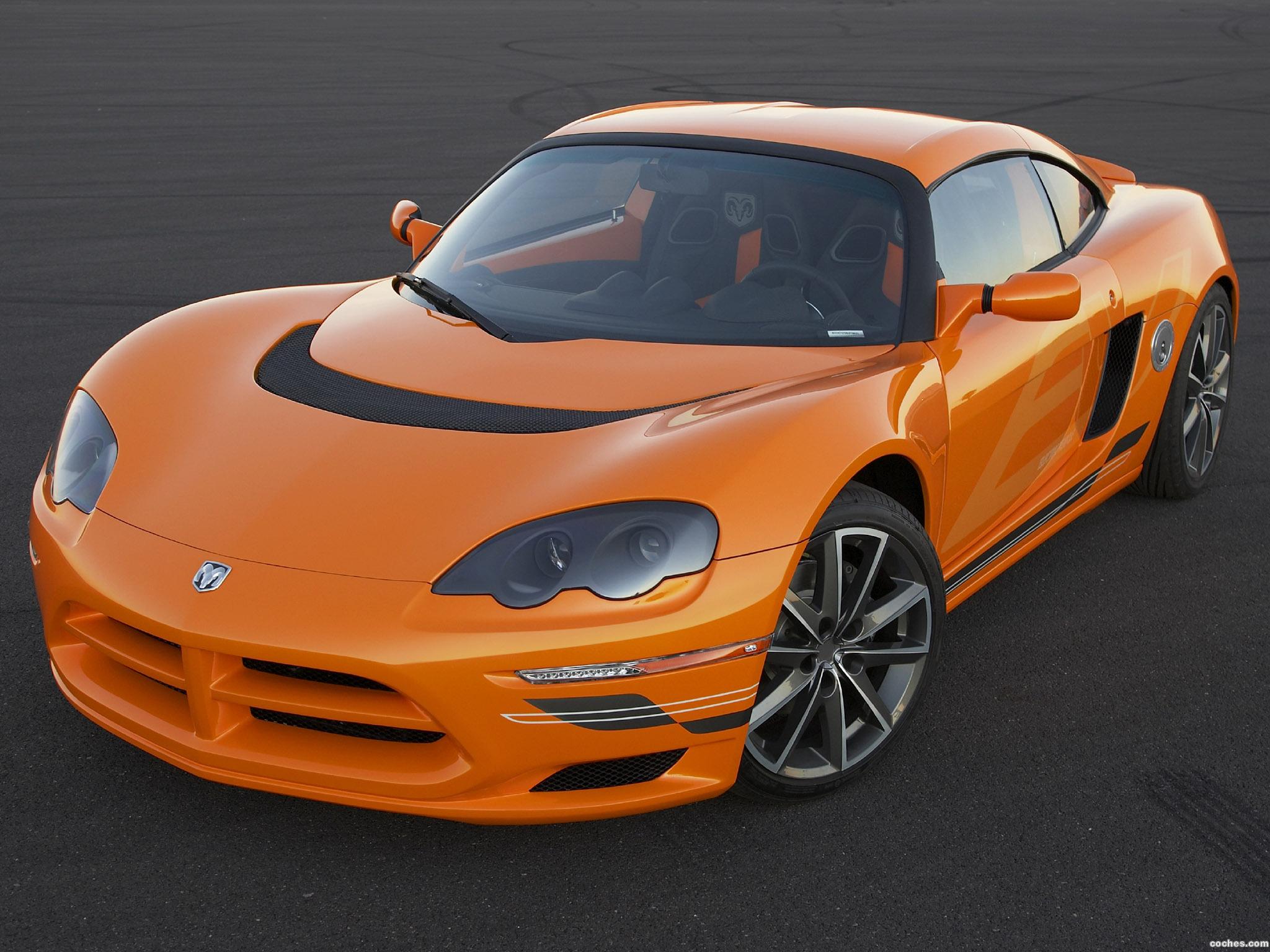 Foto 0 de Dodge Circuit EV Concept 2009