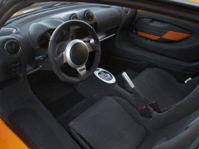Ver foto 13 de Dodge Circuit EV Concept 2009