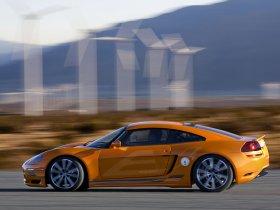 Ver foto 4 de Dodge Circuit EV Concept 2009
