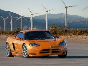 Ver foto 3 de Dodge Circuit EV Concept 2009