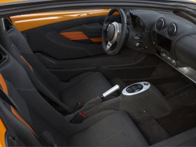 Ver foto 12 de Dodge Circuit EV Concept 2009