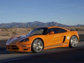 Ver foto 11 de Dodge Circuit EV Concept 2009