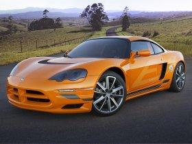 Ver foto 10 de Dodge Circuit EV Concept 2009