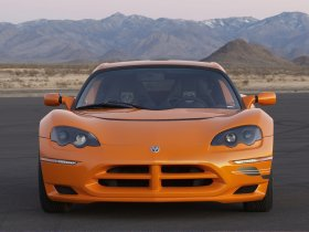Ver foto 9 de Dodge Circuit EV Concept 2009
