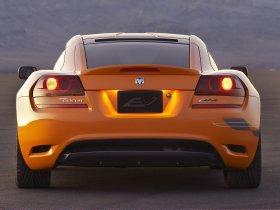 Ver foto 8 de Dodge Circuit EV Concept 2009