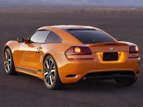 Ver foto 7 de Dodge Circuit EV Concept 2009