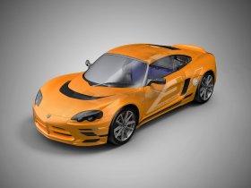 Ver foto 5 de Dodge Circuit EV Concept 2009