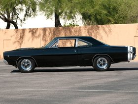 Ver foto 2 de Dodge Coronet Super Bee 1968