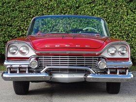 Ver foto 2 de Dodge Coronet Super D-500 Convertible 1958