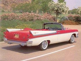Ver foto 2 de Dodge Custom Royal Lancer Convertible 1957