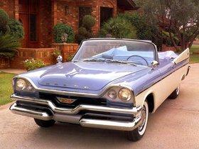 Fotos de Dodge Custom Royal