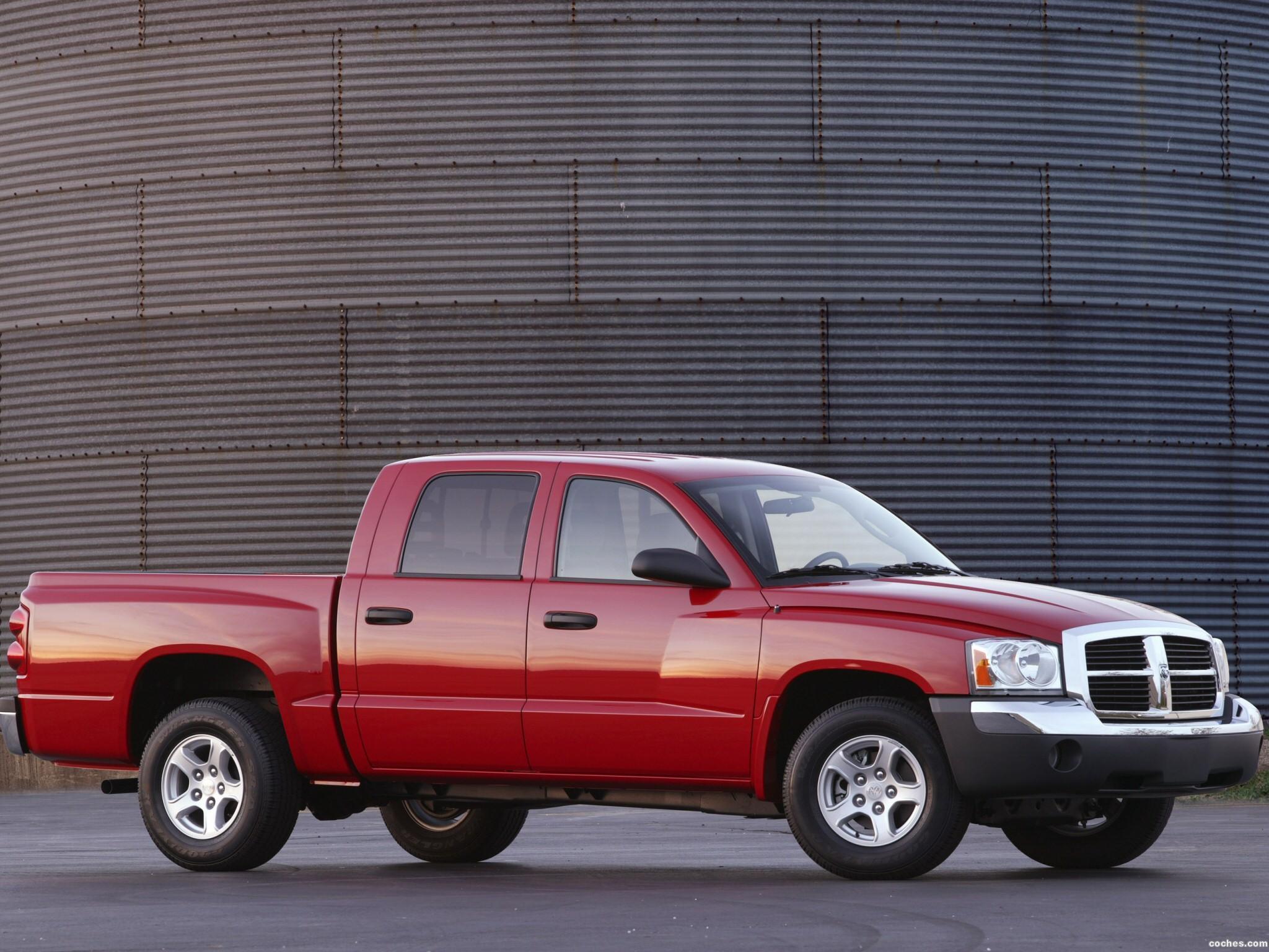 Foto 0 de Dodge Dakota 2005