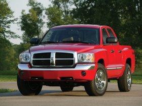 Ver foto 10 de Dodge Dakota 2005