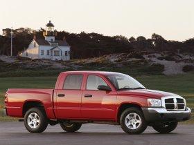 Ver foto 9 de Dodge Dakota 2005