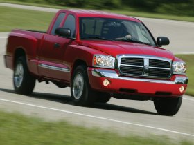 Ver foto 4 de Dodge Dakota 2005