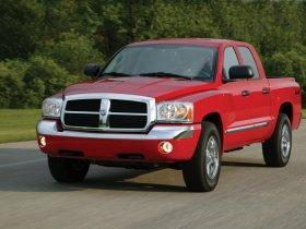 Ver foto 3 de Dodge Dakota 2005