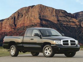 Ver foto 2 de Dodge Dakota 2005