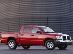 Fotos de Dodge Dakota